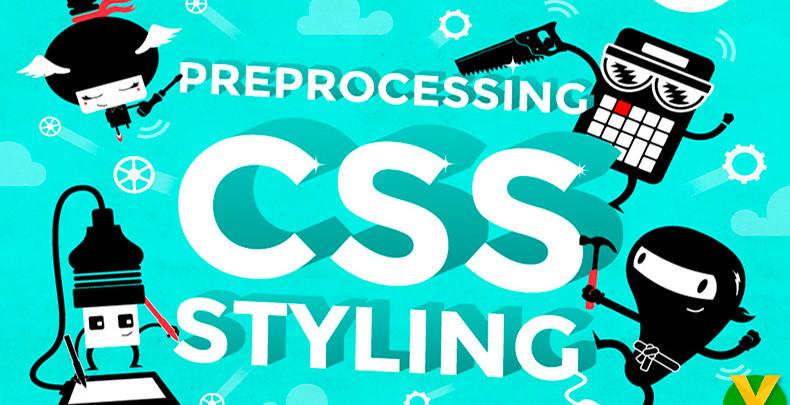 CSS-препроцессоры